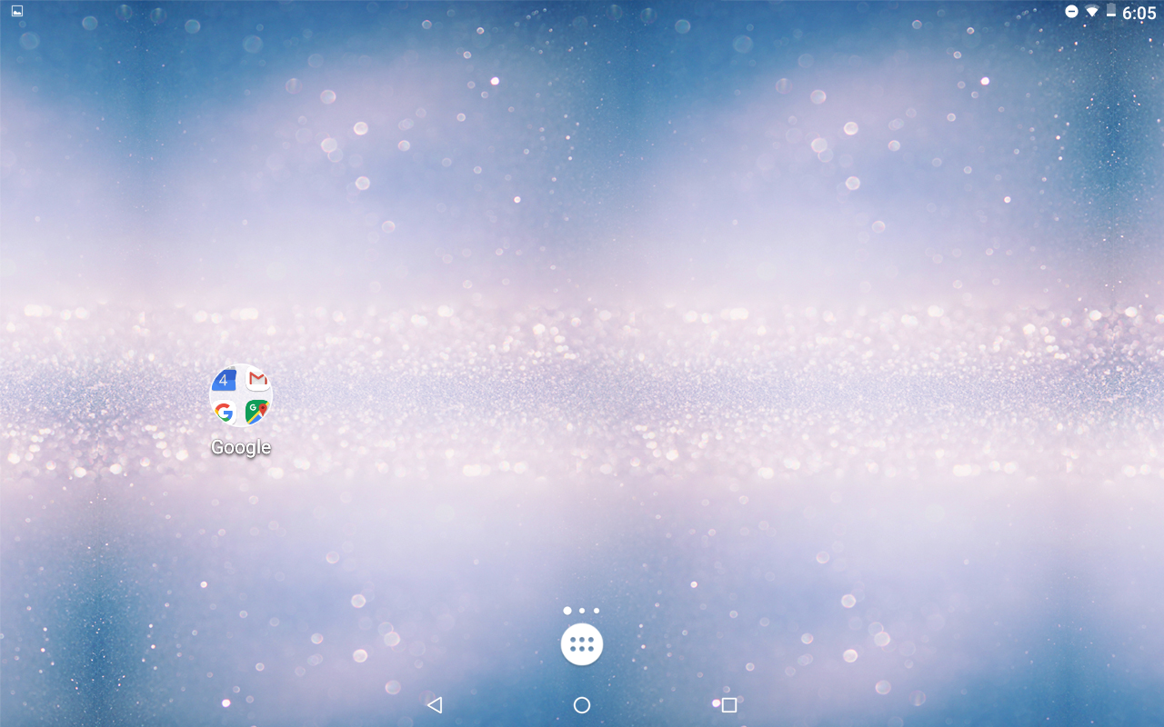 The best of the AOSP-style launcher