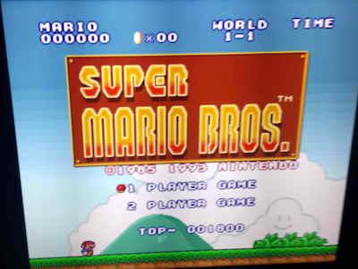 1986 Super Mario Bros.: The Lost Levels or Super Mario Bros. 2 in Japan