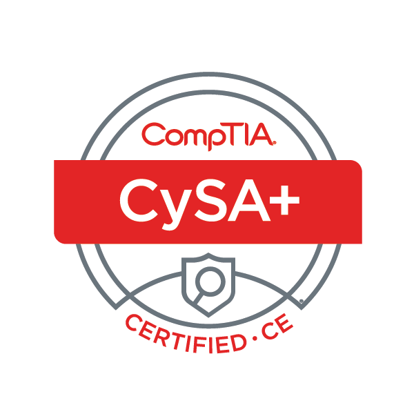 Getting your CySA+ Education for Cheap